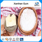 80 Mesh and 200 Mesh Water Soluble Xanthan Gum Food Grade Polysaccharide High Viscosity Efficient Thickener